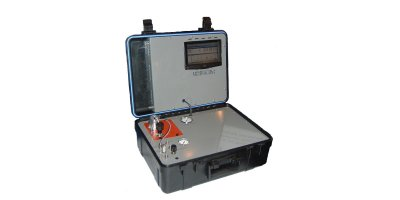 PID Analyzers - Model 312 - Portable Gas Chromatograph