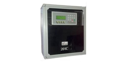 PID Analyzers - Model 201-Cplus - Continuous Monitor for VOC`s, Inorganic & Fixed Gases