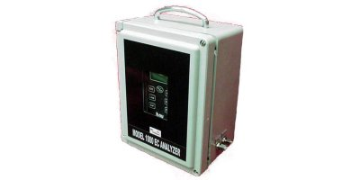 PID Analyzers - Model 1000 - Electrochemical Analyzers for Toxic Gases in Air