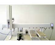 IONICON launches Autosampler for high-throughput PTR-MS measurements