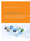 IONICON PTR-MS / SRI-MS technologies overview brochure