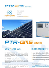 PTR-QMS 300 Compact Online VOC Detector - Detection Limit < 300 pptv Brochure