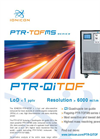 IONICON PTR-QiTOF product factsheet