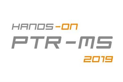 Hands-on PTR-MS 2019