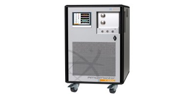 IONICON - Model T-1000 - Airborne Molecular Contamination (AMC) Monitor