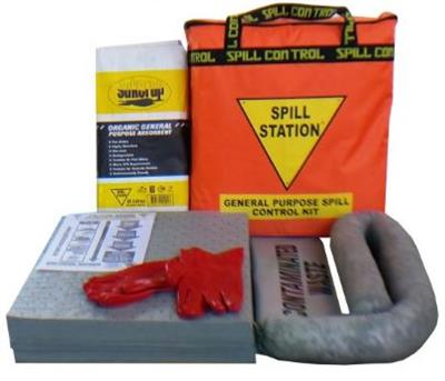 Model 40L - Compliant General Purpose Spill Kit