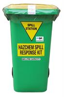 Model 240 Litre - Compliant Hazchem Spill Kit