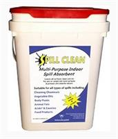 Multi-Purpose Indoor Spill Absorbent