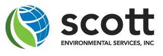 Scott Environmental Services, Inc. (SESI)