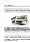 Model 306 - Ozone Calibration Monitor Brochure