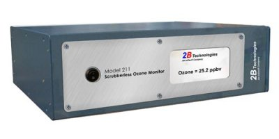 Model 211 Series - Scrubberless Ozone Monitor