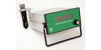 Model 408 Series - Nitric Oxide Calibration Source