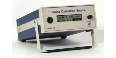Model 306 - Ozone Calibration Monitor
