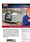 StationComm - - Pump Station Monitoring & Maintenance – Brochure