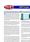FAST - Fixed Activated Sludge Treatment – Brochure