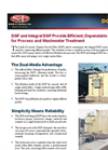 Duplex Gravity Filter (DGF) – Brochure