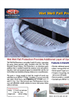 Wet Well Fall Protection for S&L Pump Stations Brochure