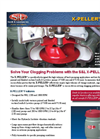 X-PELLER Pump Impeller Brochure