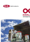 S&L EVERLAST™ - Model Series 3000 - Wet Well Mounted Pump Stations - Brochure