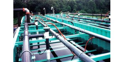 FAST - Fixed Activated Sludge Treatment System