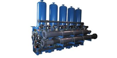 S&L FIBROTEX - Filtration Systems