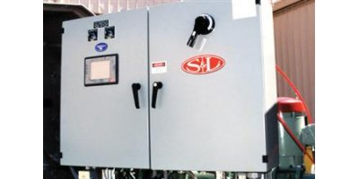 S&L StationComm™ - Pump Station Monitoring & Maintenance