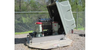 S&L EVERLAST™ - Model Series 1000 - Wet Well Mounted Pump Stations