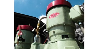 S&L STAR ONE™ - Vacuum Prime Pump