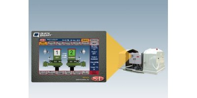 S&L QuickSmart™ - Pump Station Controls