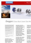 Model LGM-CD - Oxygen Monitoring System- Brochure