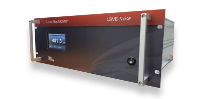 Model LGME-CO - Carbon Monoxide Monitoring Systems