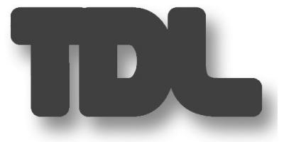 TDL Sensors Ltd