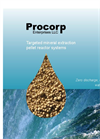 Targeted Mineral Extraction Pellet Reactor Systems - Brochure