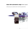 Aluminium Analyzers Brochure