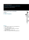 ABB - Model LS Series - Mechanical Level Switch - Brochure