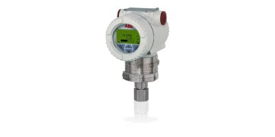 ABB Measurement - Model 266GST - Gauge Pressure Transmitters