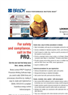 Lockout PRO Software Printable Literature