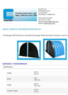 Recharger - Model 902HD - Stormwater Chamber - Brochure
