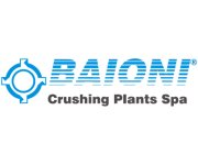 Baioni at Ecomondo Trade Show 2016