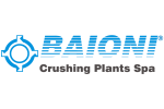 Baioni - Model MV 2400 - Vertical Shaft Impactor