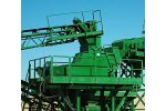 Model MIL - Reversible Hammer Crusher