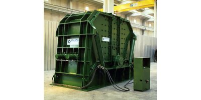 Model MIR - Reversible Impact Crusher