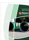 Flame Guard - FRP Duct Brochure