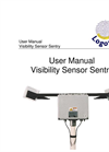 Logotronic - Revision: 1.0 - Visibility Sensor Sentry Manual