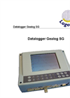 Logotronic - SG - Datalogger Gealog for Environmental Monitoring Stations Brochure