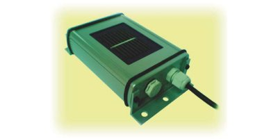 Silicon Solar Radiation Sensor