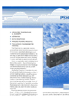 Psychron: Model 566 - Temperature Brochure (PDF 1489 KB)