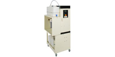 CBG - Cart-Mounted Formalin Recycler