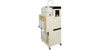 CBG - Cart-Mounted Solvent Recycler