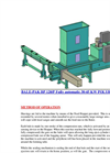 BP-1000 - Fully Automatic Balers  Brochure